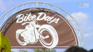 Die SEP Bike Days Volume 3