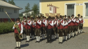 Fronleichnam: Musik hat Tradition in Pötting