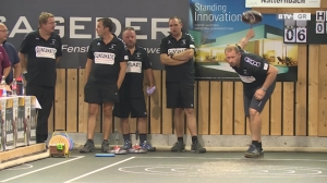 Natternbach vs. St. Willibald in der CL 2018