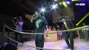 Hip Hop vs. Gstanzl Battle